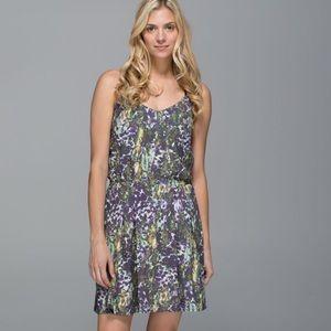Lululemon City Summer Dress, size 6.